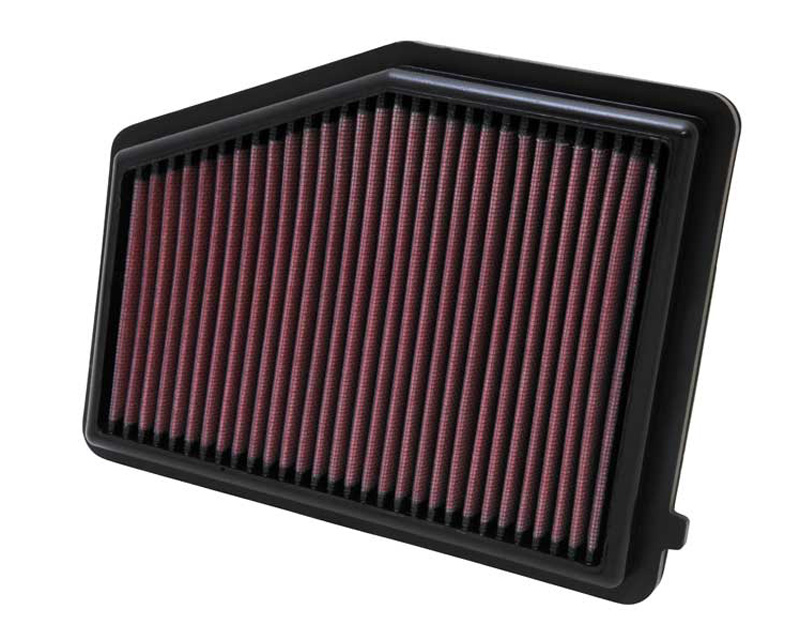 K&N Air Filter Acura ILX 2.0L L4 2015