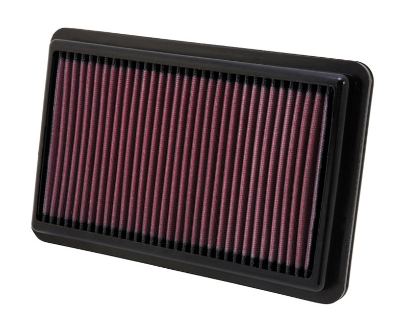 K&N Air Filter Acura ILX 2.4L L4 2015