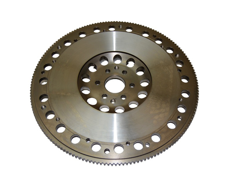 Fidanza 6 Bolt Lightweight Steel Flywheel Ford Mustang 4.6 L 96-04