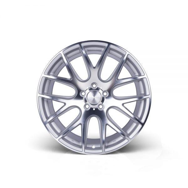 3SDM 01 Cast Wheel 20x8.5 5x112 +35mm - 3SDM-01-2085-5X112+35