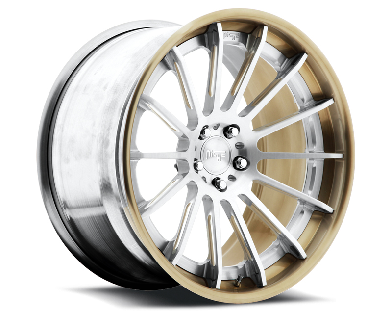 Geneva H520 Wheels