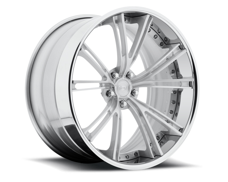 Ritz A580 Wheels