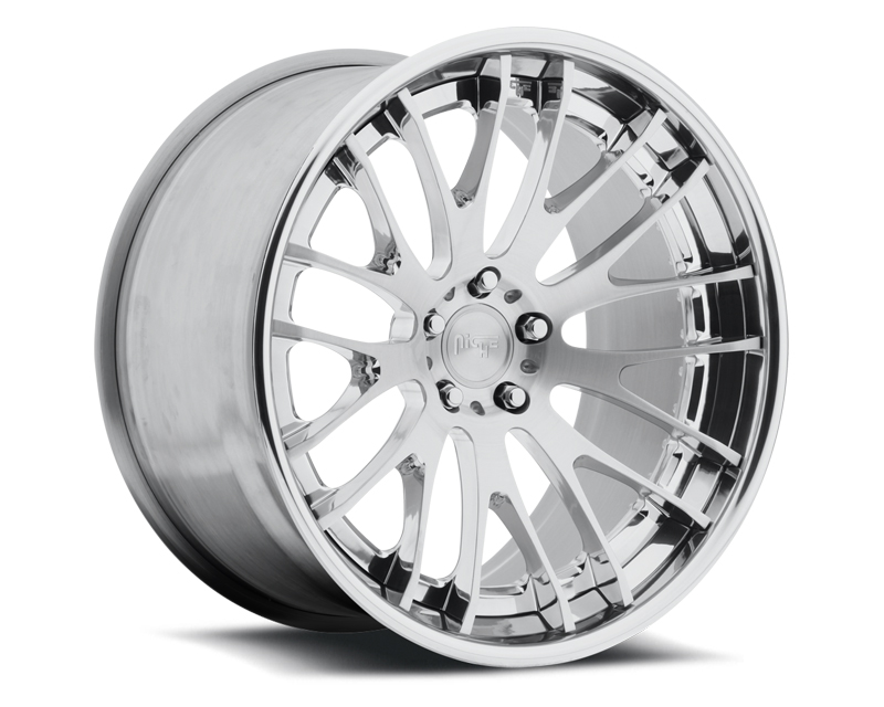 Zurich H530 Wheels