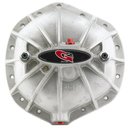 AAM 11.5 In Aluminum Differential Cover 14 Bolt W/Load Bolts G2 Axle and Gear