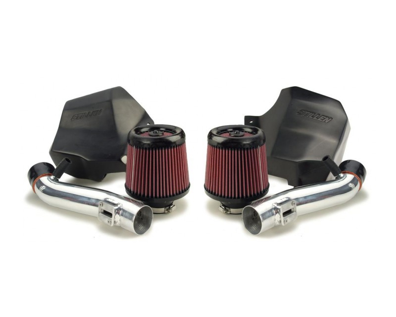 STILLEN Dual Intake Kit Infiniti G35 Sedan 07-08