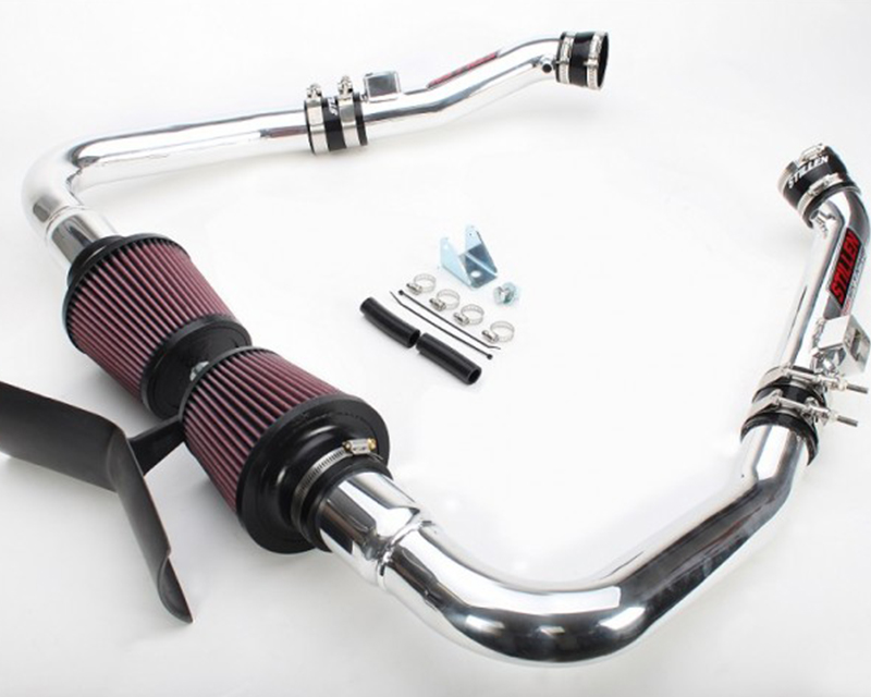 STILLEN Generation 3 Ultra Long Tube Intake Kit Infiniti G37 Coupe 08-13