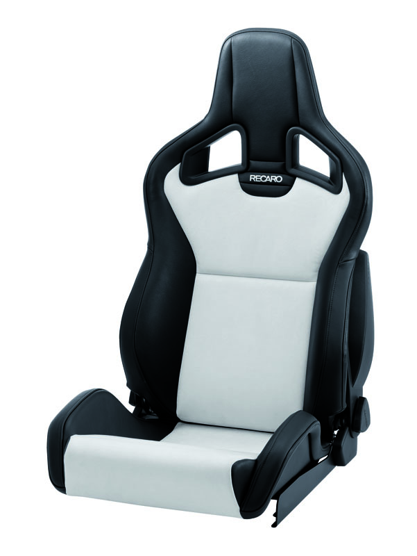 recaro sportster cs with heat right seat. Black Bedroom Furniture Sets. Home Design Ideas