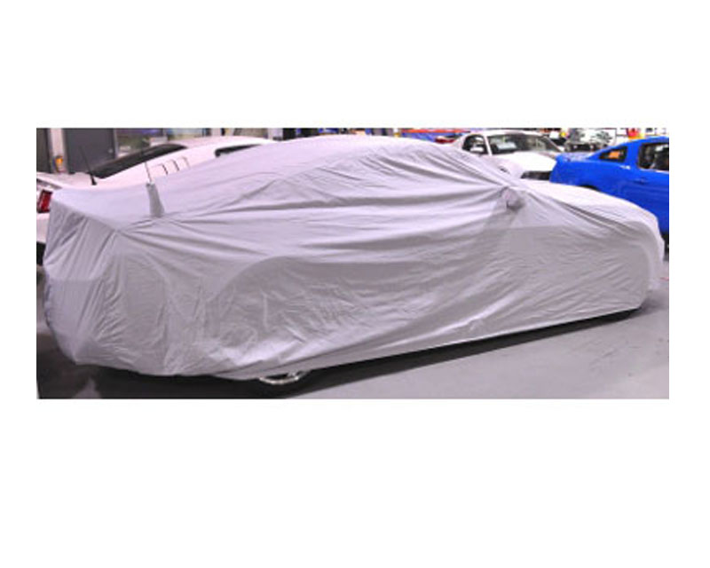 ROUSH Silverguard Car Cover for Ford Mustang 10-14