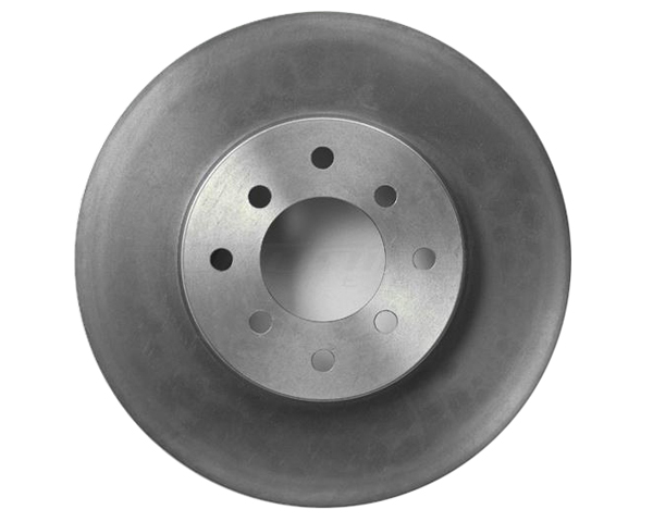 SPOON Sports 14-Inch Rear Brake Rotors Honda Civic EG6|EG9 B16A 92-95