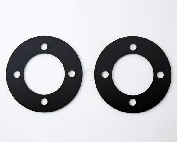 SPOON Sports 3mm Wheel Spacers for Twin-Block Calipers Honda Civic B16A EK4 96-00