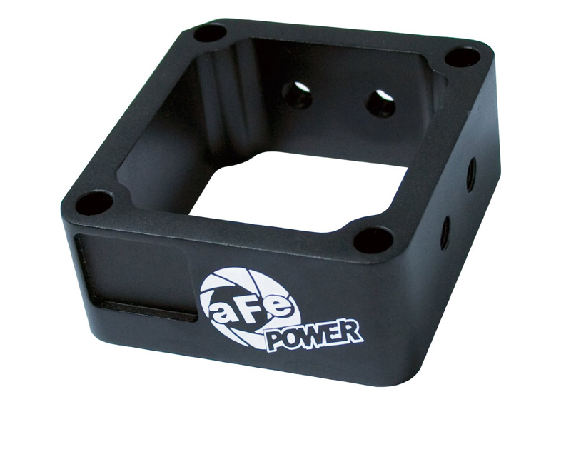 aFe Bladerunner Manifold Grid Spacer Dodge Ram 2500 3500 Commins diesel L6-5.9L 98.5-07