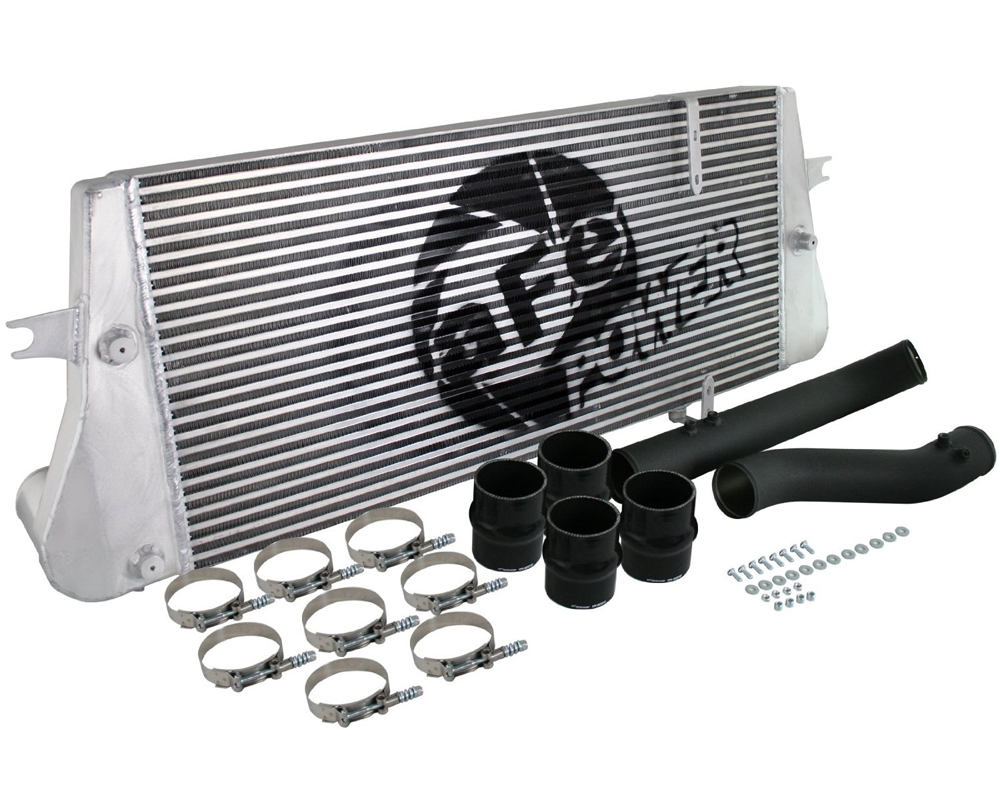 aFe Bladerunner Intercooler Dodge Ram 2500 3500 Commins diesel L6 5.9L 94-02