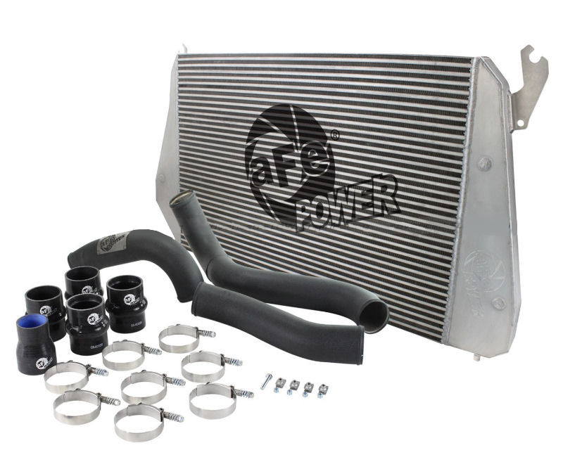 aFe BladeRunner Intercooler with Tubes GMC Sierra 2500 | 3500 V8 6.6T 11-15