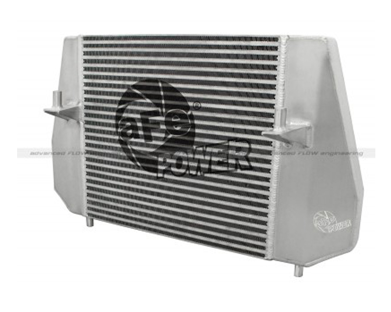 aFe BladeRunner Intercooler Ford F-150 11-12