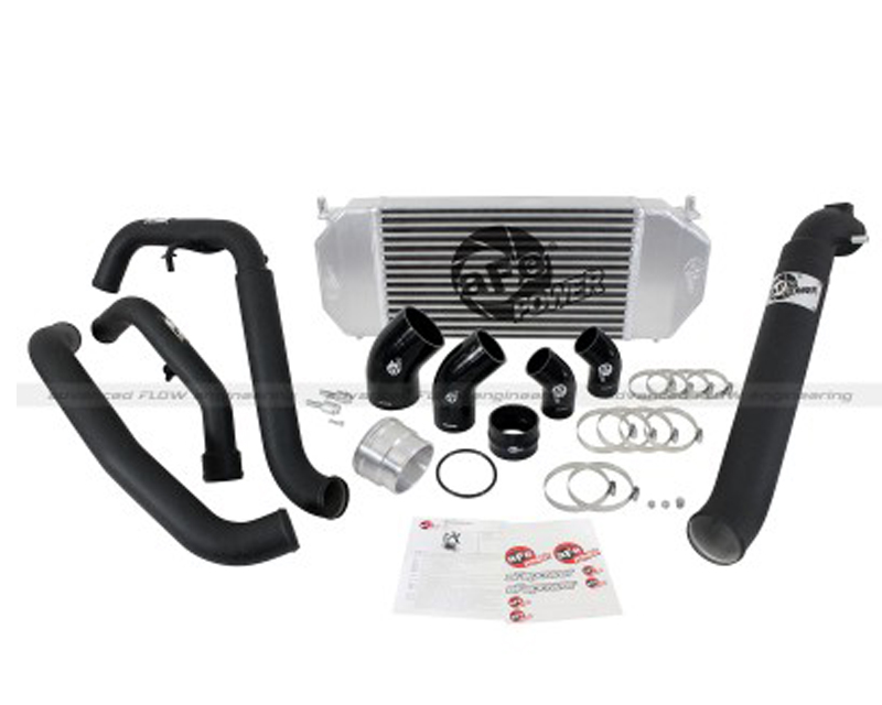 aFe BladeRunner  GT Series Intercooler and Tubes Ford F-150 2015