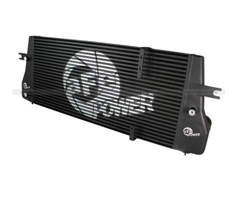aFe BladeRunner Street Series Cast Intercooler Dodge Diesel Trucks 94-02