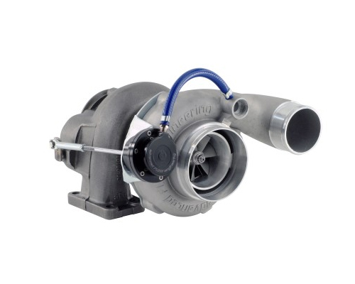 aFe Bladerunner 76mm Turbo Dodge Ram 2500 3500 Commins diesel L6 5.9L 03-07