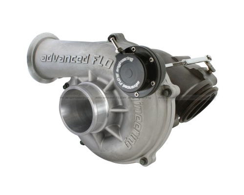 aFe Power BladeRunner Turbocharger 86mm Ford Turbo Diesel Trucks 99-03 V8-7.3L