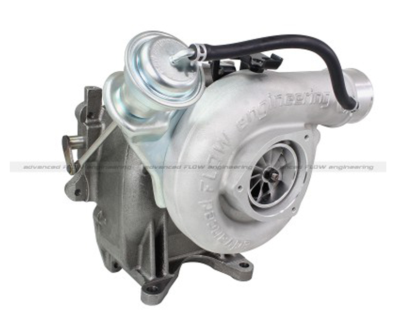 aFe BladeRunner Turbocharger Street Series GM Diesel Trucks 01-04