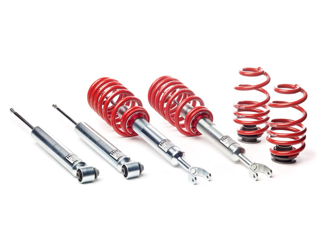H&R Street Performance Coilovers Audi A6 4F 05-11 - 50320