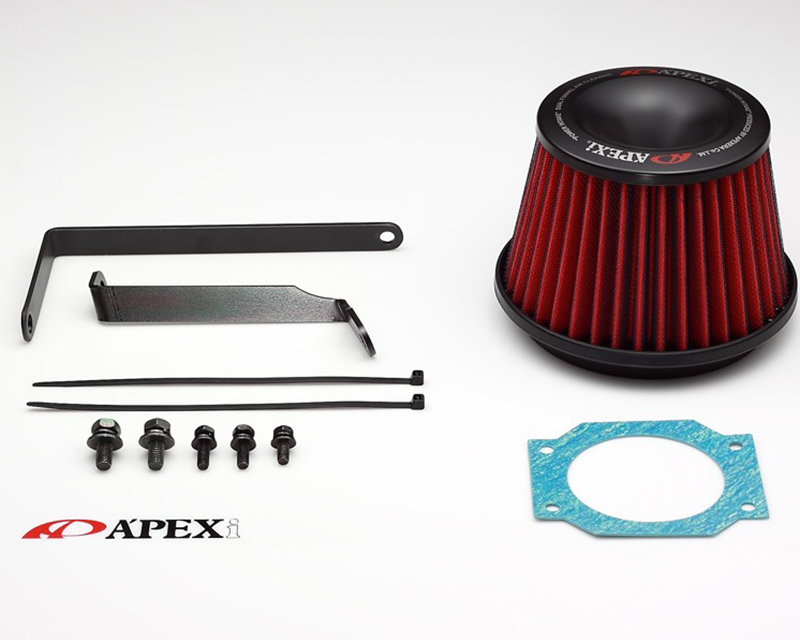APEXi Power Intake Subaru Legacy B4 | Wagon EJ20 Automatic Only 94-98