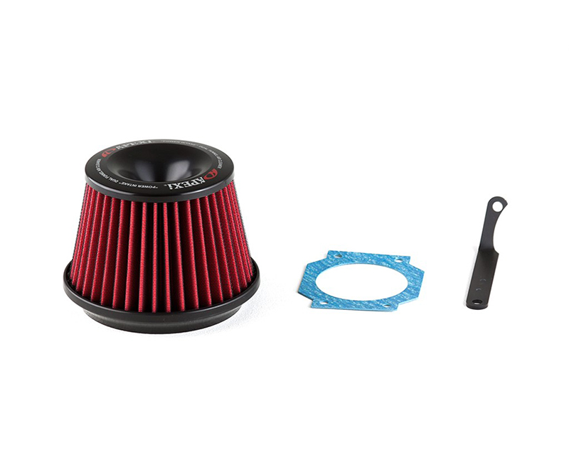 APEXi Power Intake Nissan Skyline ECR33 RB25DET 95-98