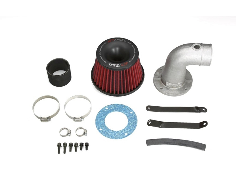 APEXi Power Intake Honda FIT 07-08