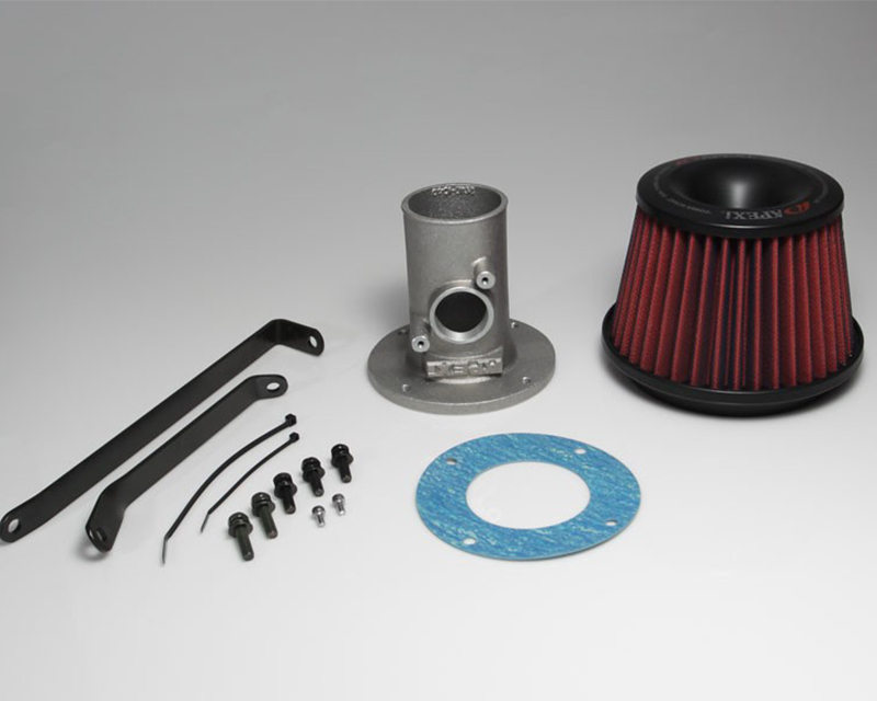 APEXi Power Intake Scion xA 04-06