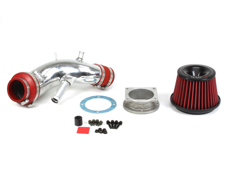 APEXi Super Suction Kit Nissan 240SX S14 with 80mm MAF Meter Jspec 95-98