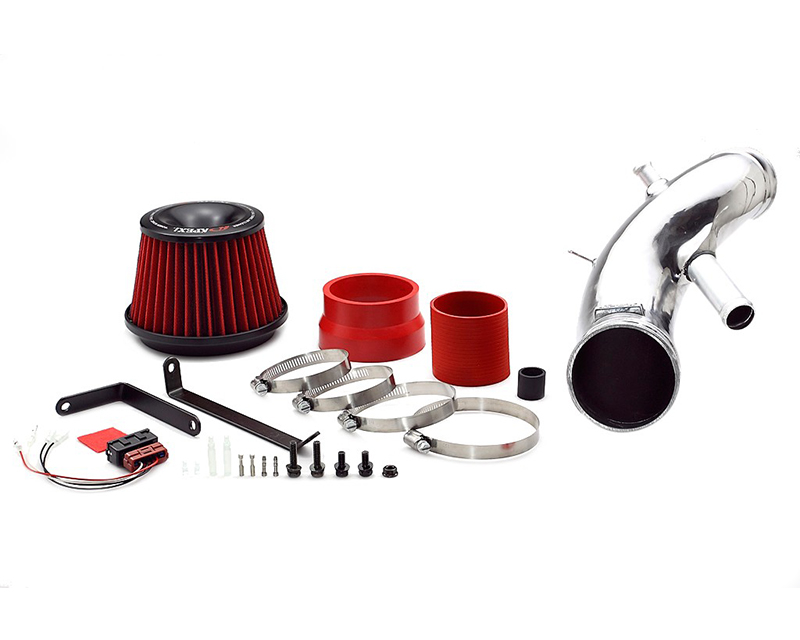 APEXi Super Suction Kit Nissan GTR32 RB26DETT with 80mm MAF Meter 89-94