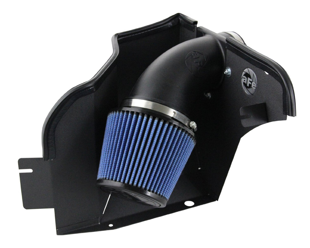 aFe Magnum FORCE Stage 2 Intake System PRO 5R BMW 3-series E36 L6 92-98