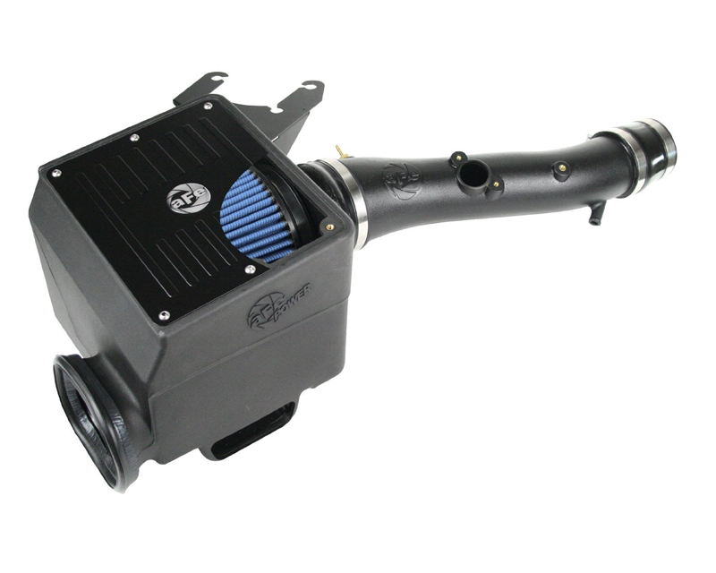 aFe Stage-2 Si Air Intake System with Pro 5R Media Toyota Tacoma V6 4.0L 12-13
