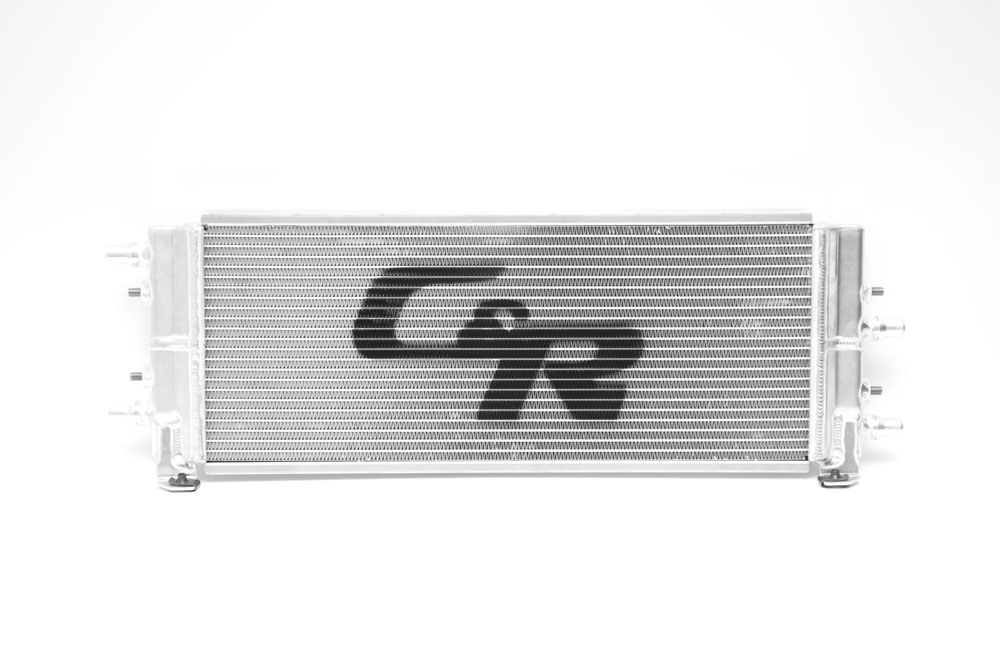 Chevrolet Corvette C6 ZR1 2009-2013 Heat Exchanger