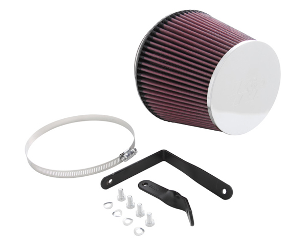 K&N 57 Series FIPK Performance Intake Kit Acura Integra 1.8L 94-95