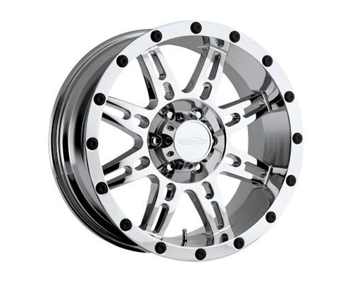 Series 6031 Wheels