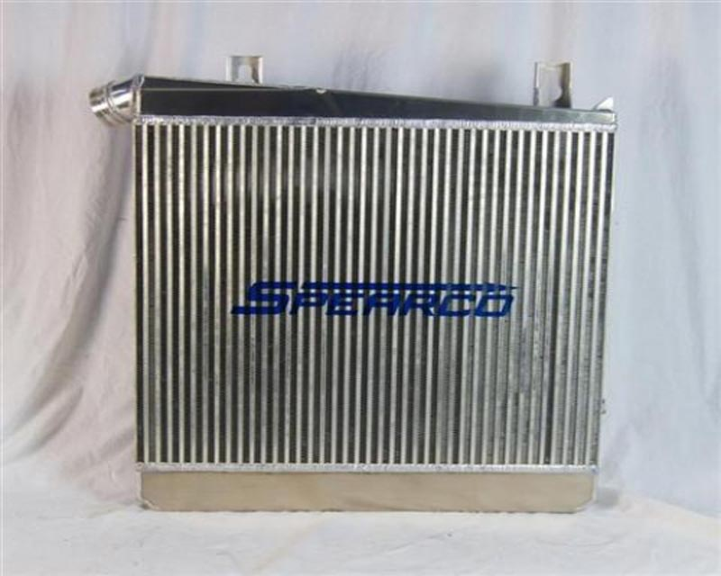 Spearco Front Mount Intercooler Upgrade Ford 6.4L Powerstroke 07-13