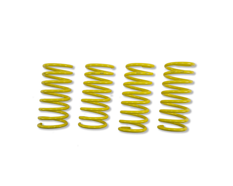 ST suspensions Sport-tech Lowering Springs Audi A3 8P 3.2 6cyl Quattro 06-13