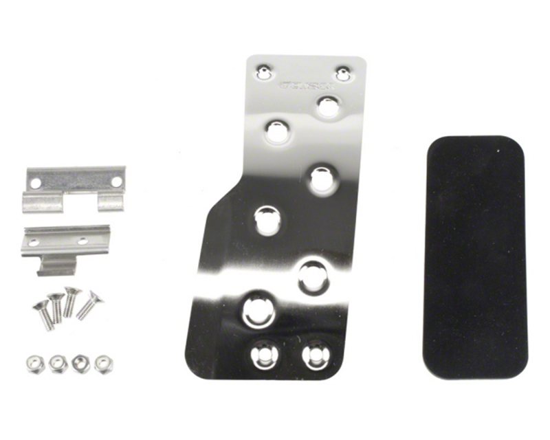 Cusco Sports Accel Pedal Stainless Steel Pedal Set Scion FRS 13-16