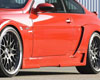 Hamann Edition Race Side Skirts 6 Series