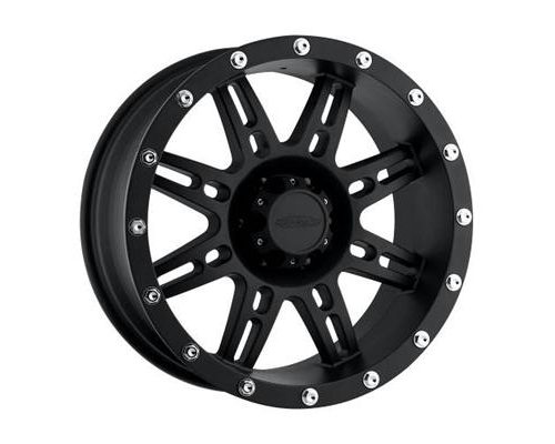 Pro Comp Alloy Series 7031 Wheel 15x8 5x114.3  -19mm