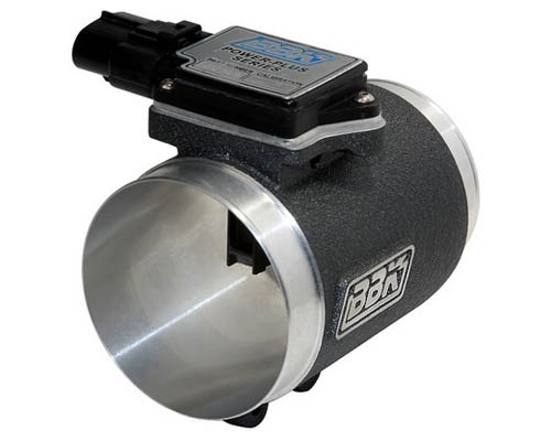 BBK 76MM 24lb Mass Air Meter Ford Mustang 86-93