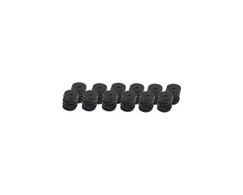 K&N 120 Reinforced Rubber Washers with 1 inch Diameter