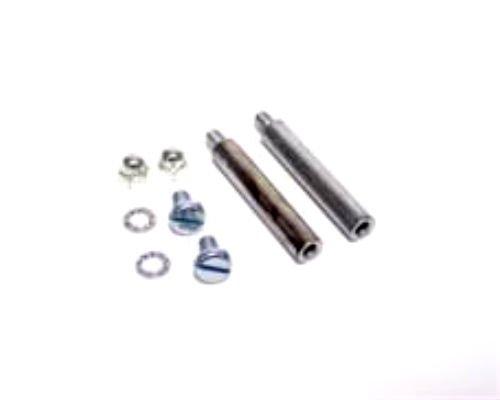 K&N 1.75 inch Air Filter Pillar Kit