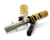 ST suspensions ST Coilovers Audi A4/S4 B8 08-12