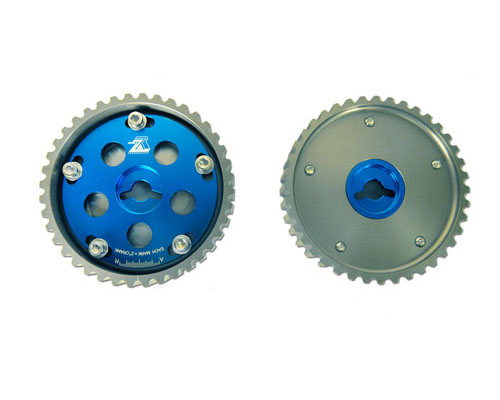 RalcoRZ Cam Gears Blue Suzuki Swift 86-99