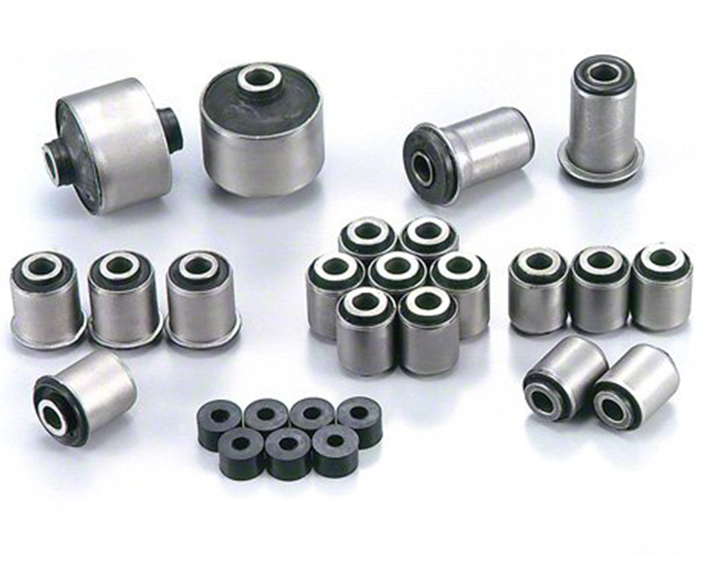 Cusco Front Lateral Link Pillow Bushing Kit Scion FRS 13-16