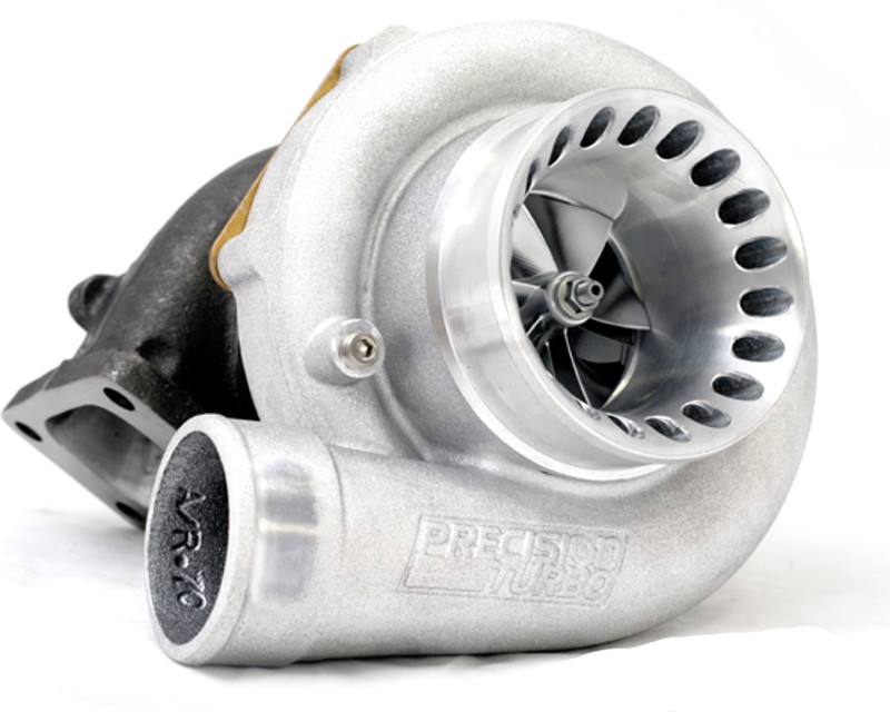 AMS Performance GT750R Turbocharger Mitsubishi Evolution X 08-14