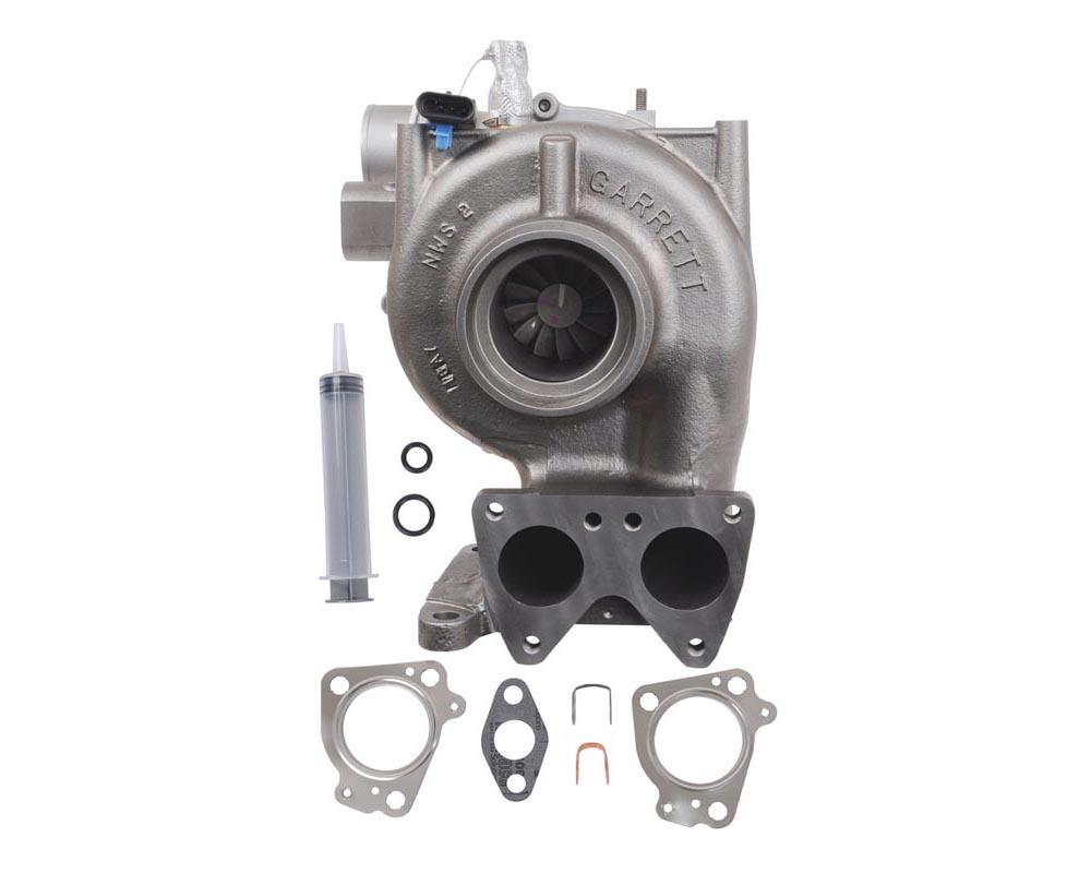Rotomaster REMAN Turbocharger with Vane Sensor Chevrolet Express 2007-2010 6.6L V8 - A8370106RVS