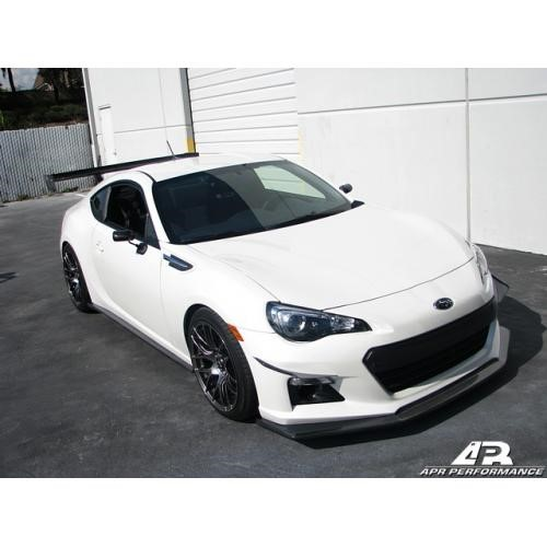 APR Performance Aero Kit Subaru BRZ 13-14
