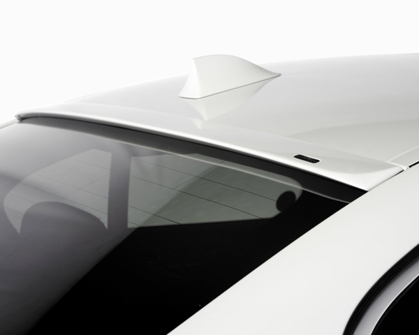 AC Schnitzer Rear Roof Spoiler BMW M5 F10 12-16